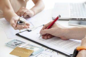 Страхування нерухомої власності