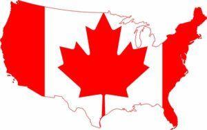 Політичний устрій Канади