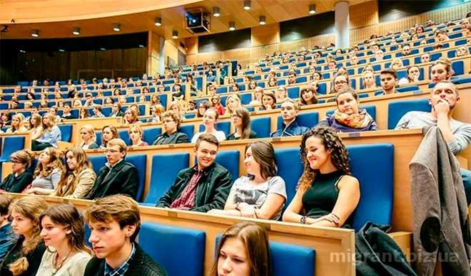 Навчання в Польщі для іноземців