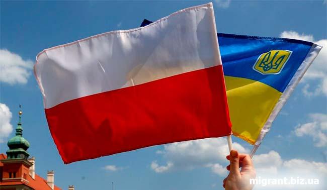 Cтатус біженця в Польщі