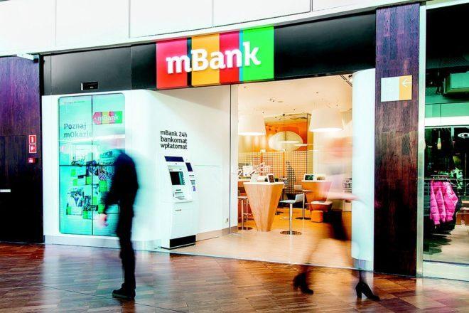 Банки в Польщі