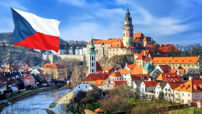 Отримання ПМП в Чехії