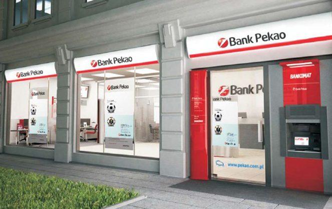 Банк пекао в Іспанії