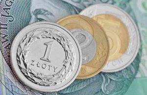 Гроші та монети в Польщі