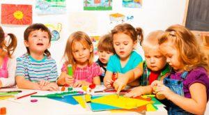 Харчування в дитячих садках Польщі