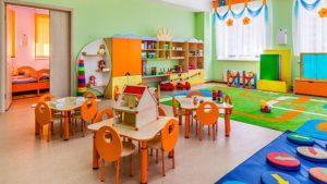 Приватний дитячий садок