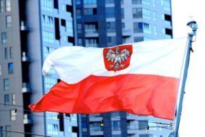 Оформлення робочої візи в Польщу