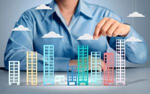 Інвестування в об'єкти нерухомості