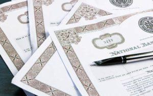 Інвестування в цінні папери