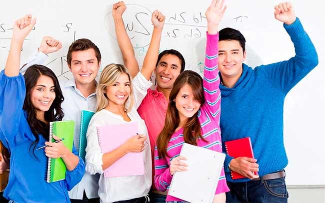 Коледжі та гімназії в Чехії