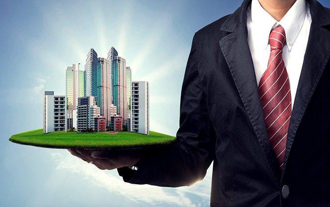 Комерційна нерухомість в Польщі