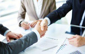 Угода при купівлі польської фірми