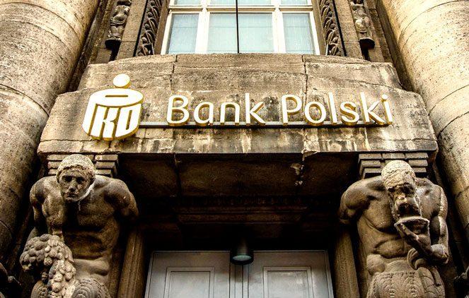 Банк Польщі PKO