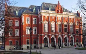 Кращі університети Кракова