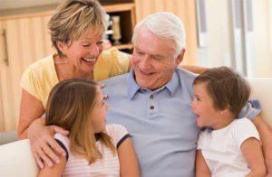 Федеральна програма Family Sponsorship