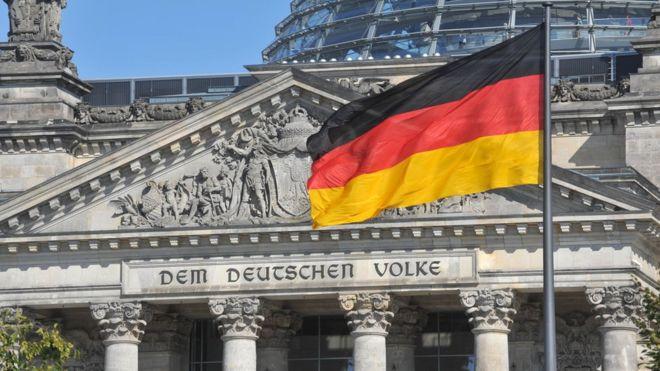 Громадянство в Німеччині
