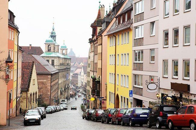 Нерухомість в Німеччині