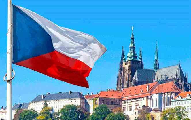 Громадянство Чехії