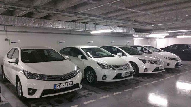 Польські автомобілі