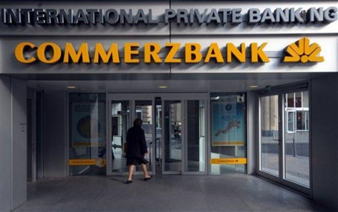 Приватні банки в Німеччині