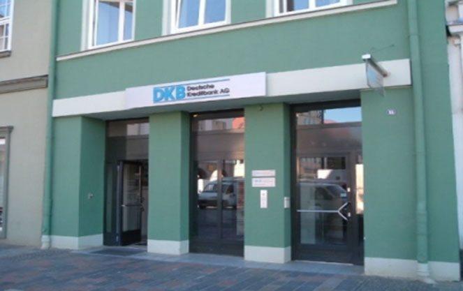 DKB банк у Німеччині