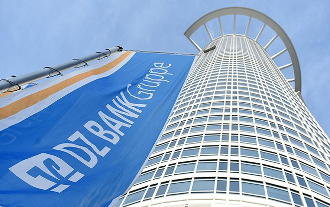 DZ Bank AG в Німеччині