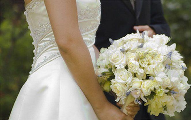 Оформлення шлюбу