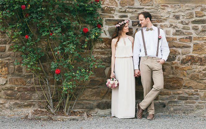 Весілля в Німеччині