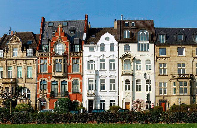 Податок на нерухомість у Німеччині