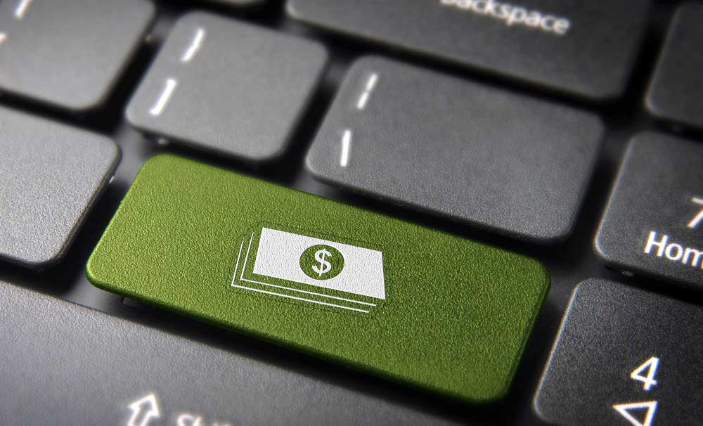 Електронна готівку» в Німеччині
