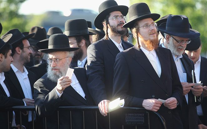 Єврейська імміграція