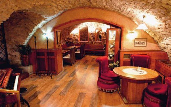 Ресторація Склипек