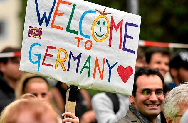 Як стати іммігрантом в Німеччині