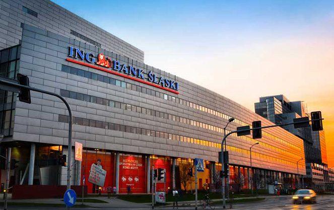 ІНГ банк у Польщі
