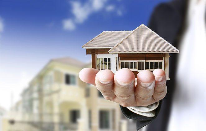 Беремо іпотеку в банку