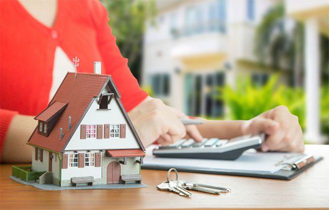 Оформлення іпотеки