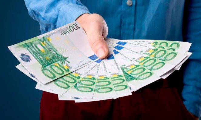 Види кредитів в Німеччині