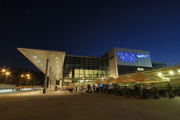 Аеропорт Краків-Баліце імені Іоанна Павла II