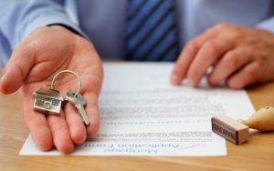 Правові підстави покупки квартири