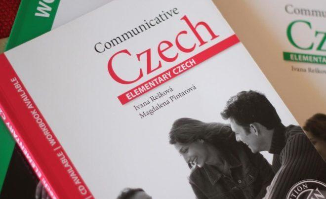 Чеська мова