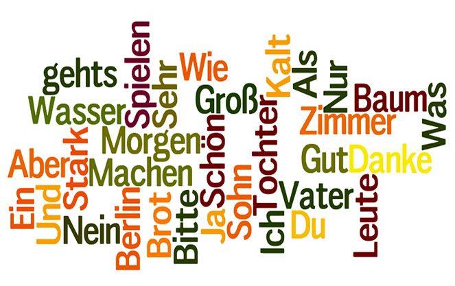 Німецькі тести