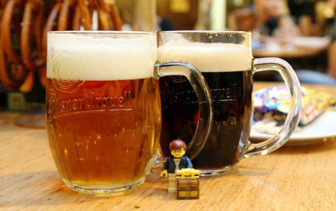 Сорти чеського пива
