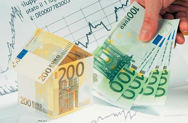 Податки при купівлі-продажу квартири в Німеччині