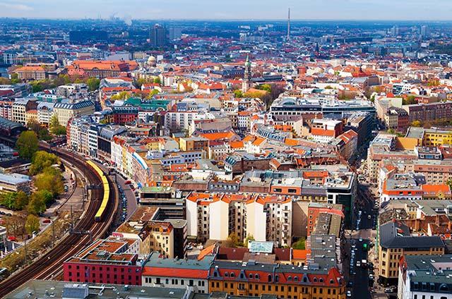Нерухомість в Берліні
