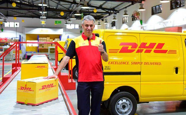 Пошта в Німеччині