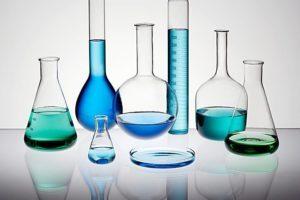 Хімічна промисловість