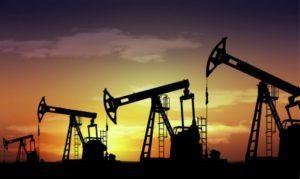 Нафтовидобуток