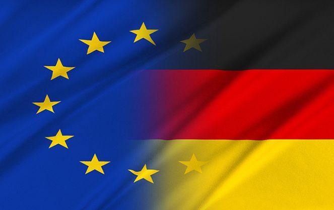 Працевлаштування в німеччині громадян снд