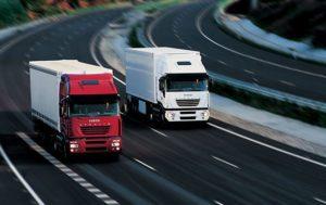 Специфіка роботи водієм в Чехії
