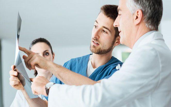Лікарська практика в Німеччині